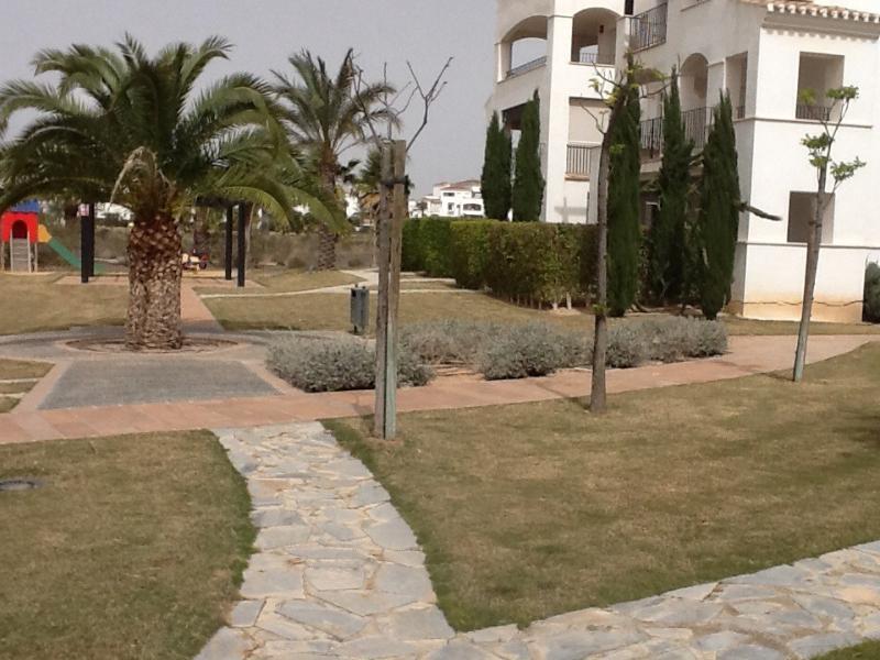La Torre Golf. Resort , Murica, vacation rental in Balsicas