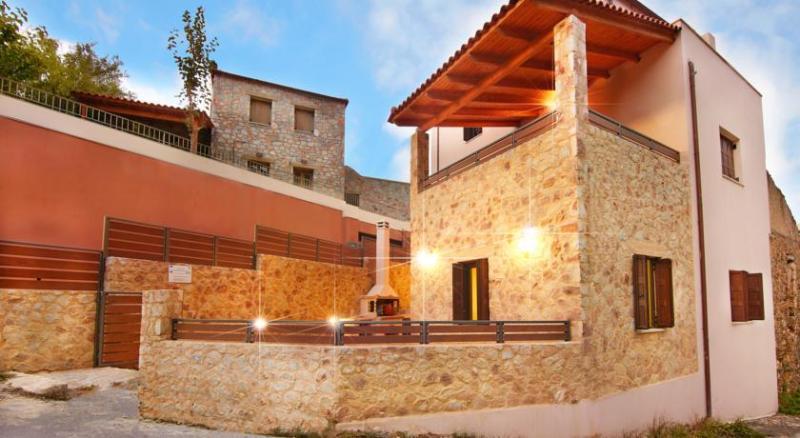 Villa zourva