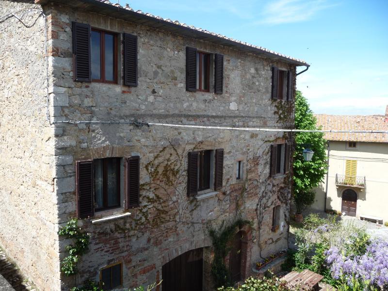 La Mandola della Rocca d'orcia, holiday rental in Bagno Vignoni