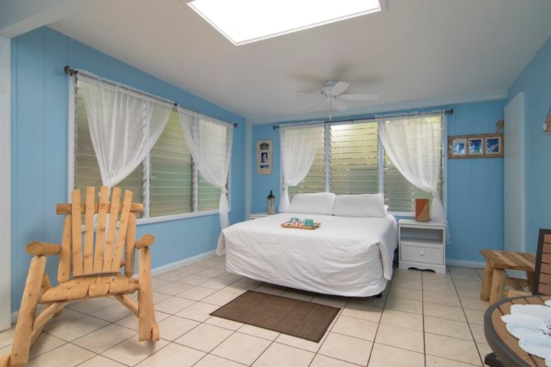 Quant room near beach