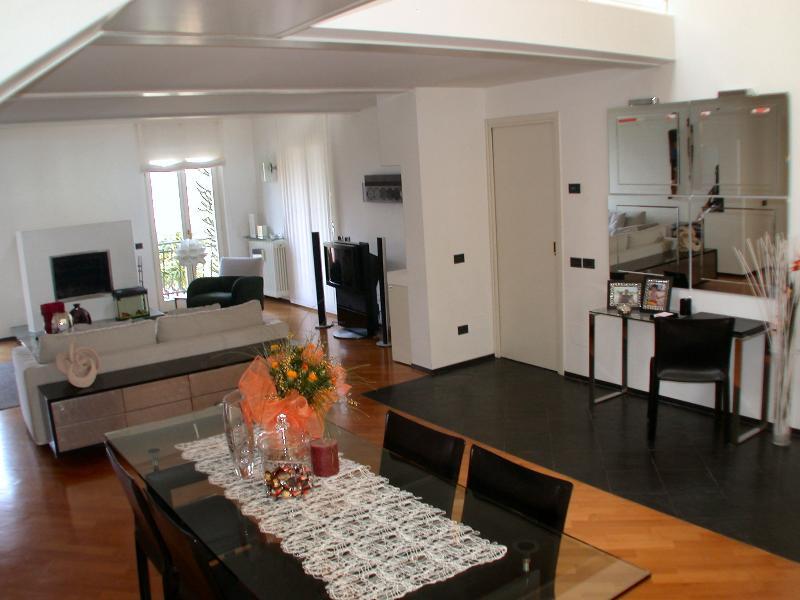 Villa Niccolo, holiday rental in Griante