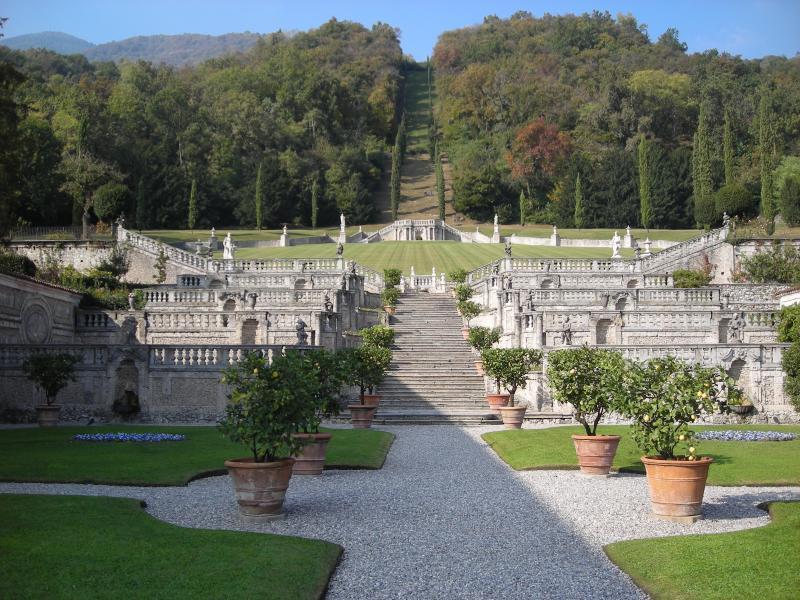 Casalzuigno-Villa della porta Bozzolo
