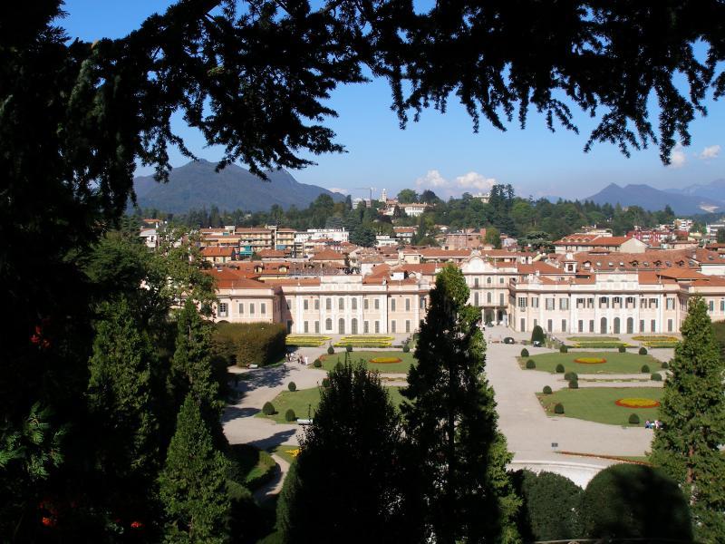 Varese-Este Palezzo