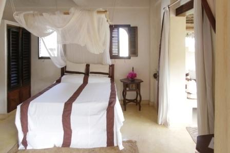Waridi House, holiday rental in Manda Island