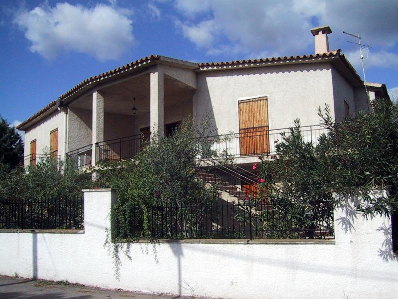 Holiday house 8 pax Sardinia Porto Ottiolu, vacation rental in San Teodoro