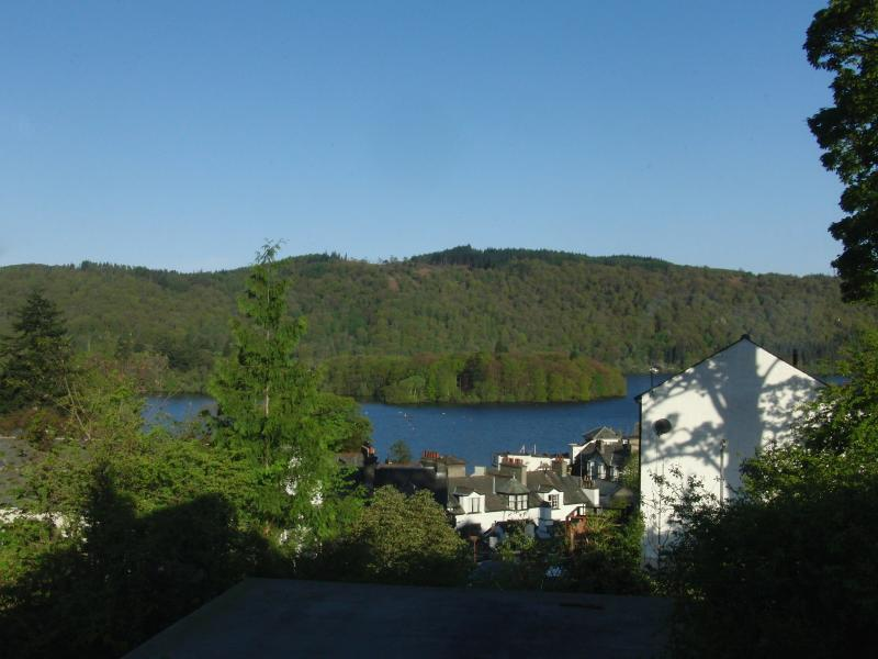 The Lookout Lodge, holiday rental in Bowness-on-Windermere