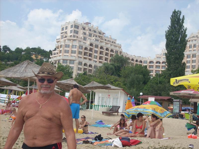 Résidence de la plage de Cabacum