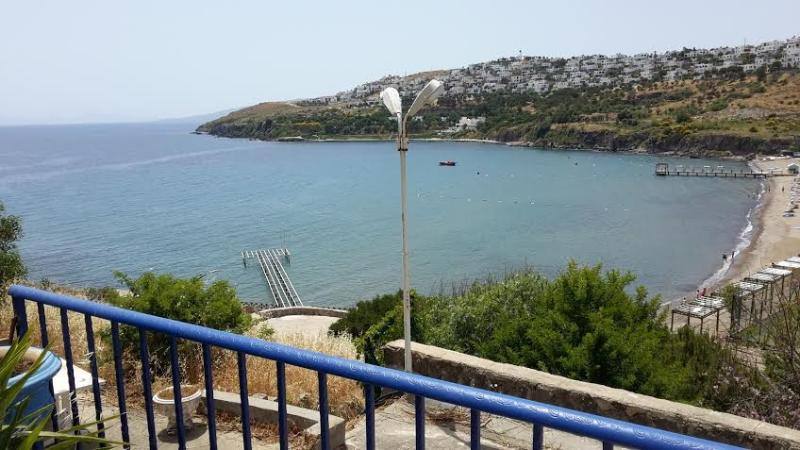 Single Beach House, vacation rental in Bodrum City