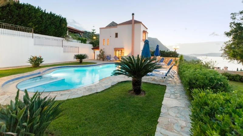 Villa Amelie, vacation rental in Apokoronas