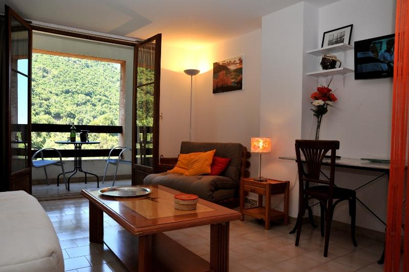 Studio Tre Signore Porto-Ota, vacation rental in Piana