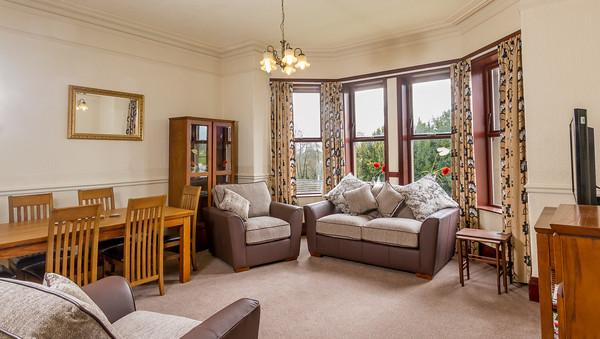 Waddow Apartment, alquiler vacacional en Oswaldtwistle