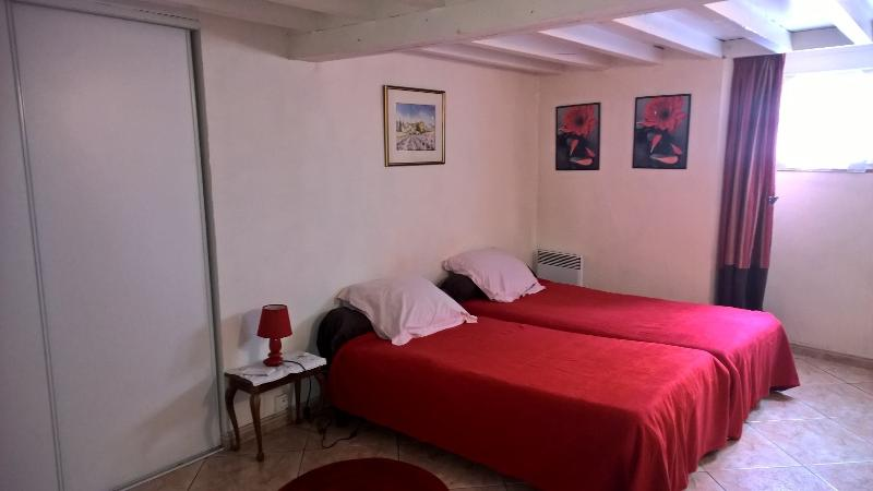 Apartment in Historical Mansion, vacation rental in Narbonne
