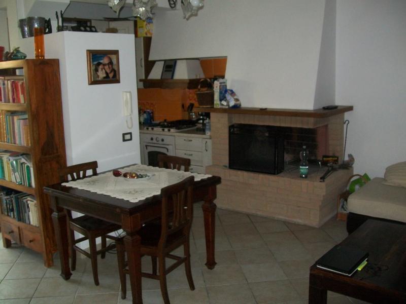 Villino, vacation rental in Ostia Antica