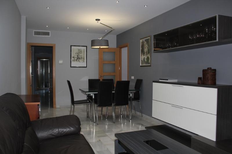 Apartamento Nuevo a 3 minutos de la Playa, casa vacanza a Cadice