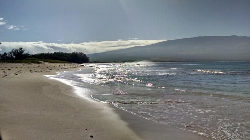 Sugar Beach for your morning strolls...