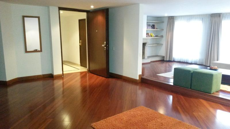 Luxury Apartments Exclusive 5 Star, vacation rental in Bogota