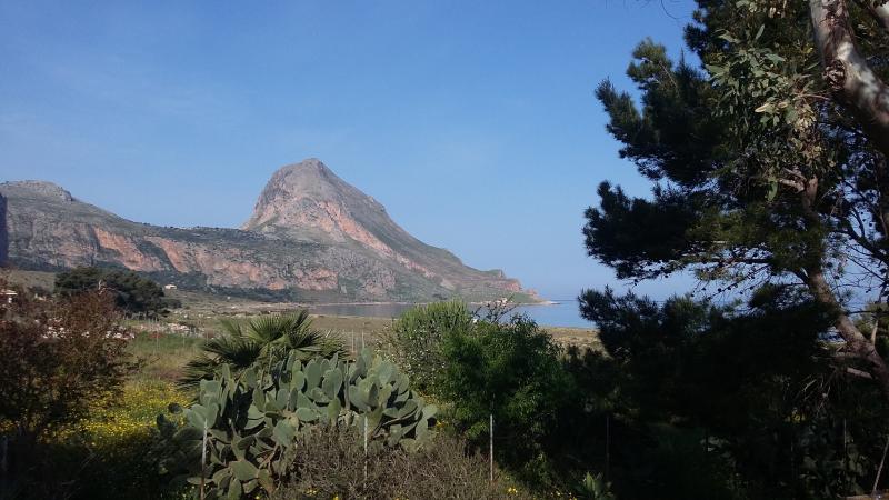 riserva di Monte Cofano