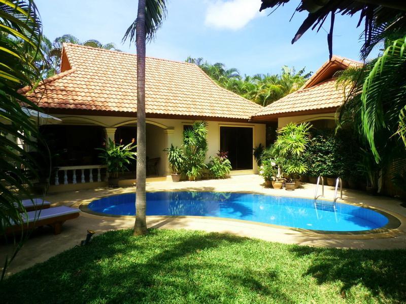Villa Belle Ile du paradis