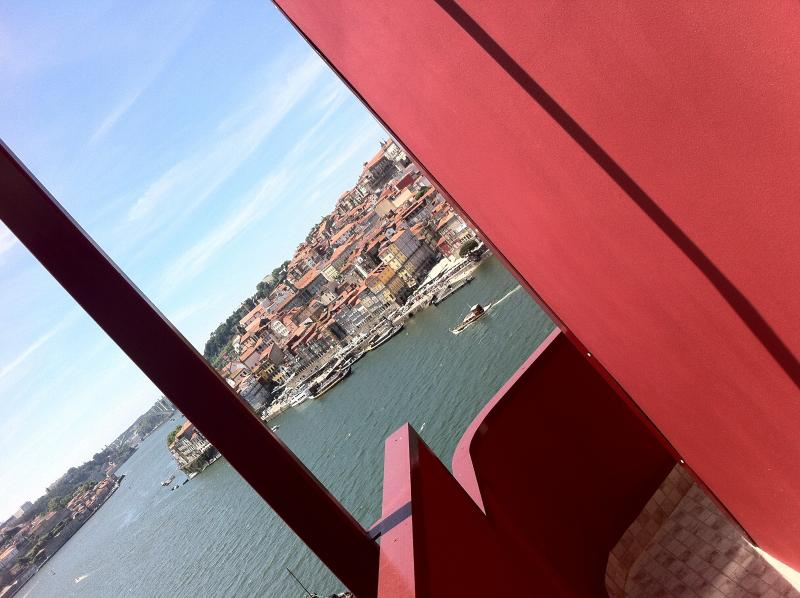 THE BEST VIEW II – semesterbostad i Porto