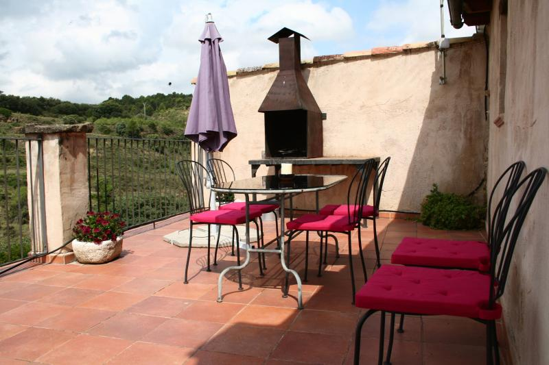 Casa Leandron II, holiday rental in Province of Zaragoza