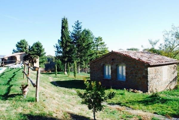 Casa vacanza agriturismo il sentiero, vacation rental in San Lorenzo Nuovo