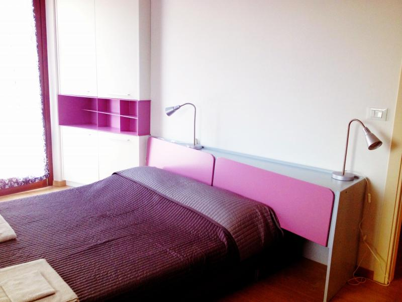 Casa Romea 1, location de vacances à Nimis