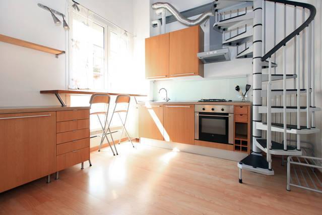 Casa Accogliente Navigli Milano, holiday rental in Rozzano