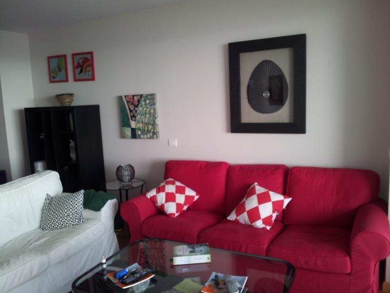 apartamento lujo vistas espectaculares – semesterbostad i Casares