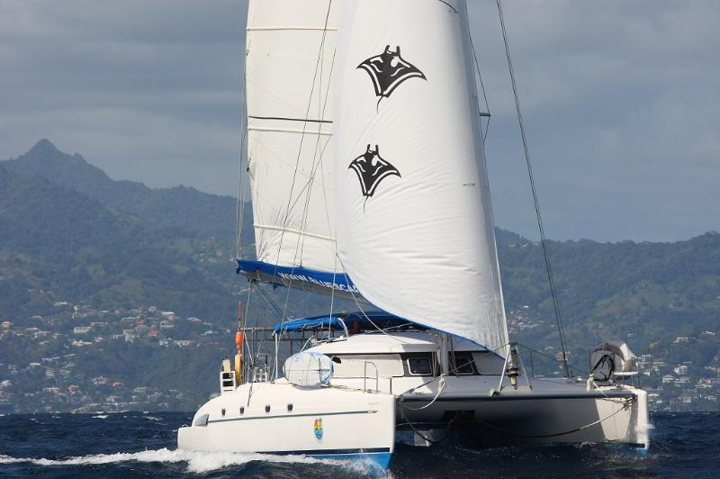 Imagination Sailing Catamaran, The Grenadines, holiday rental in Port Elizabeth