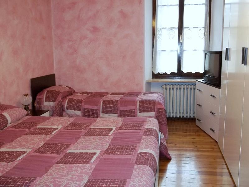 Quadruple Room Azzurra