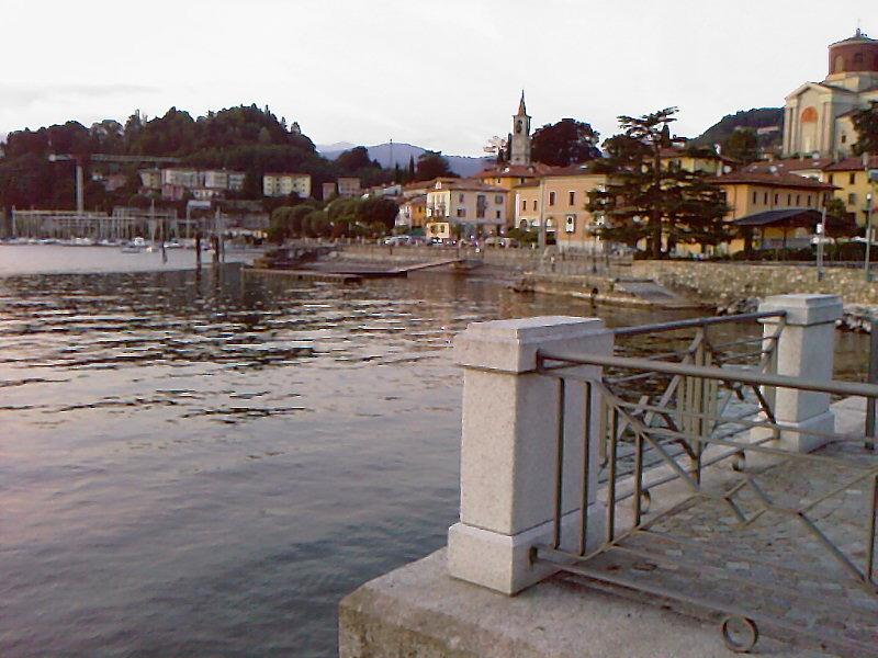 Laveno-Lago Maggiore