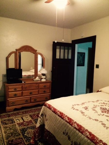 Linn Ave Guesthouse, holiday rental in Nashua