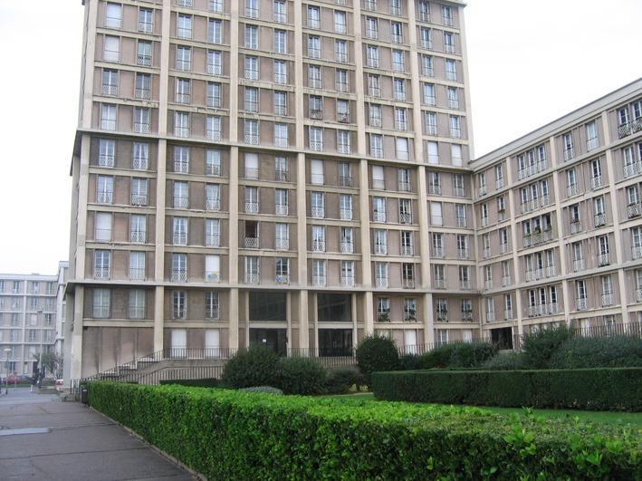 Immeuble Auguste Perrey