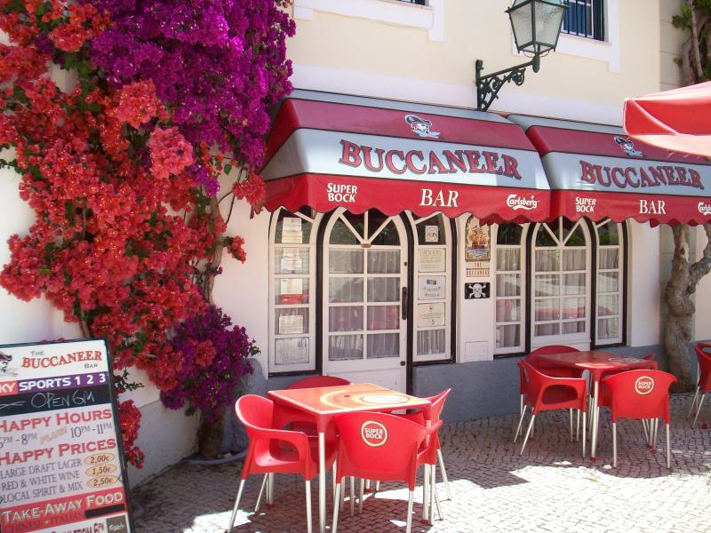 Buccaneer Bar