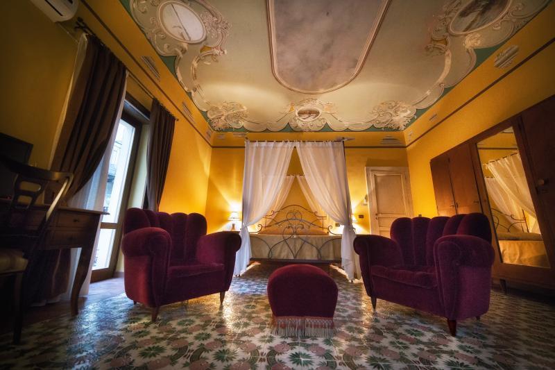 Sotto le Stelle, casa vacanza a Caltabellotta