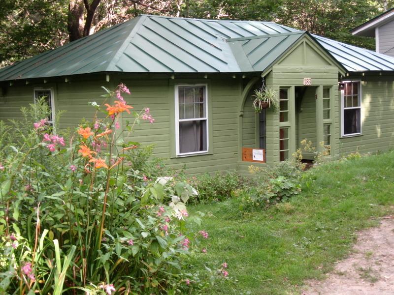 Hemlock Cottage, Cozy Comfort, holiday rental in Braintree