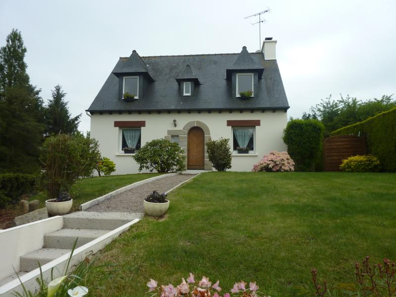 Traditional Breton Detached Home