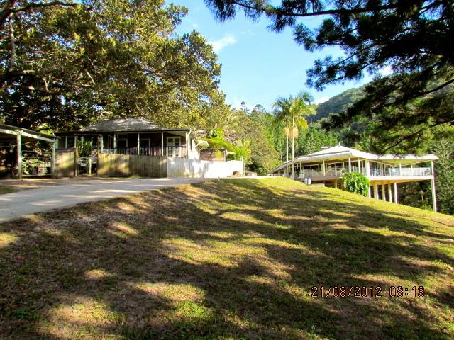 Ingleside Stud Farm B & B Retreat in Tranquil Tallebudgera Valley on the Gold Coast