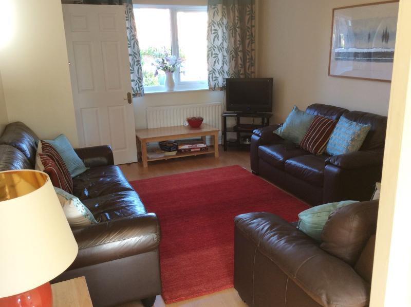 Foss Haven, holiday rental in York