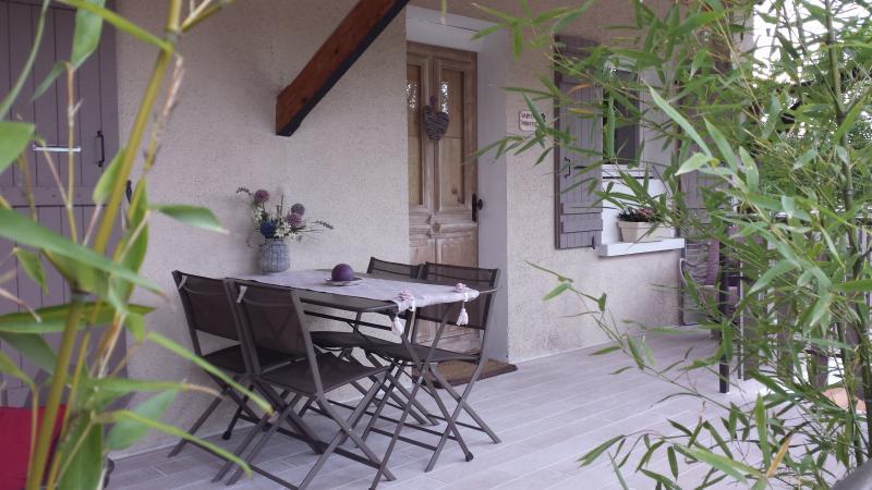 La Petite Violette, holiday rental in Annecy-le-Vieux