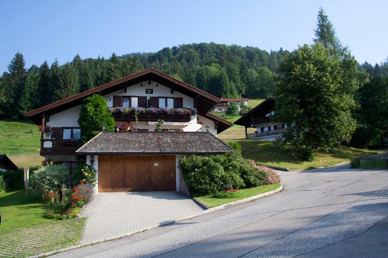 AKTUALISIERT: 2018 - Haus Christl - Unterberg - Ferienwohnung ...