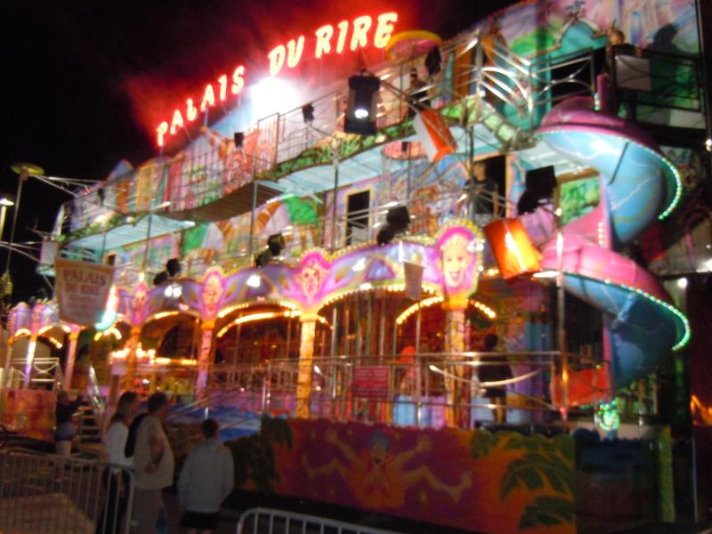 Fair in the old port 2