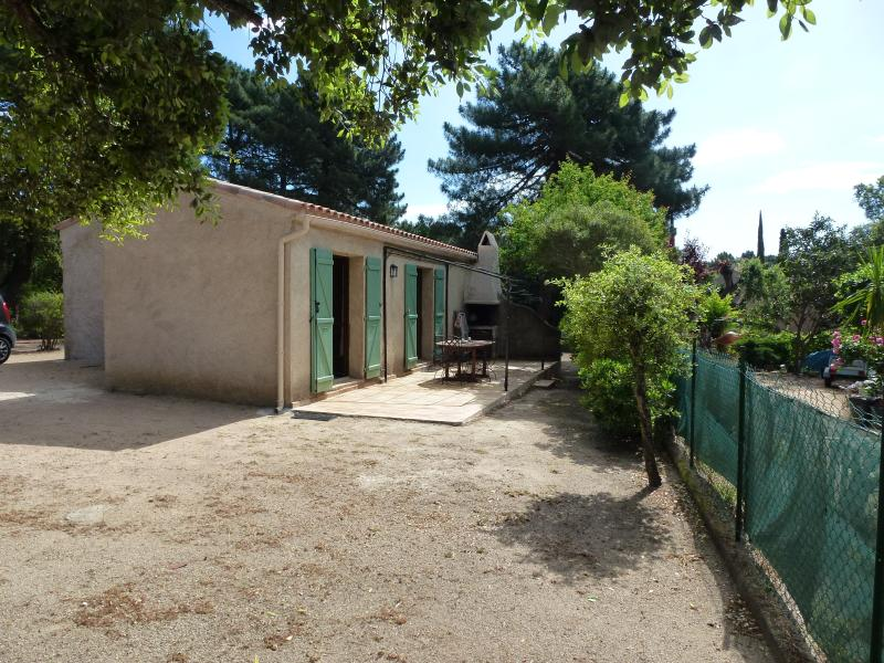 location à St Cyprien, vacation rental in Lecci