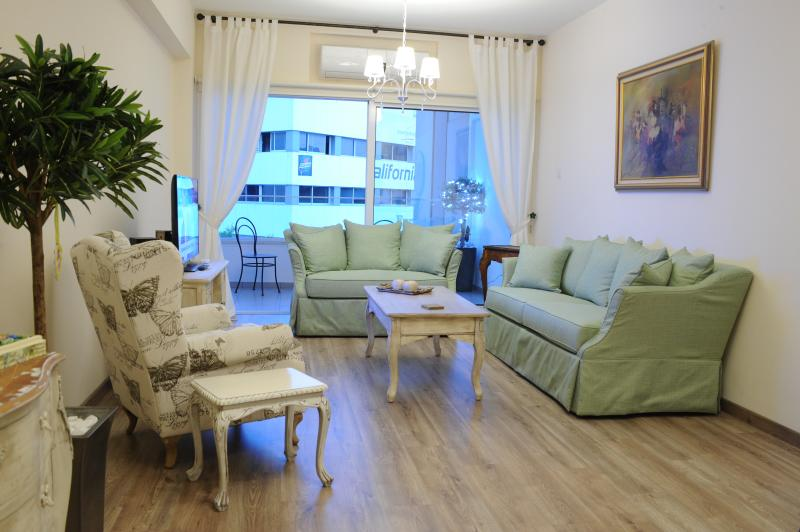 THE CENTRAL SUITE NICOSIA, Ferienwohnung in Nikosia