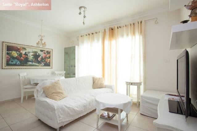 Suite 'Royal', Ashkelon, vacation rental in Ashkelon