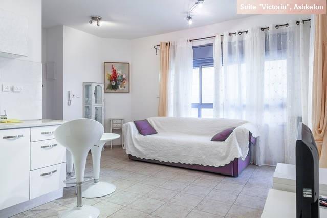 Suite 'Victoria', Ashkelon, vacation rental in Ashkelon