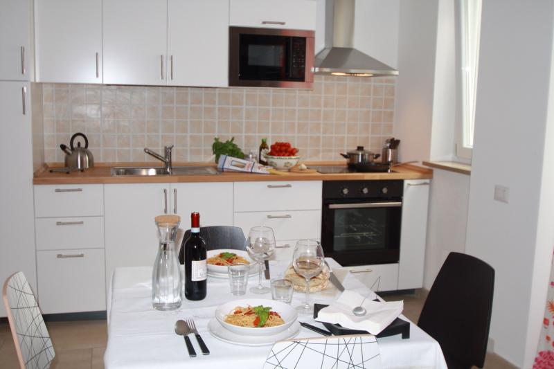 appartamento Giusy 2, holiday rental in Sorrento