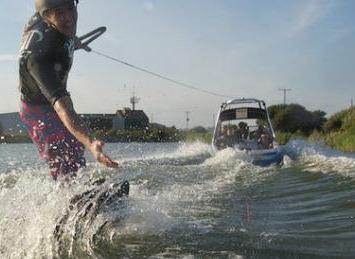 Lydd Watersports