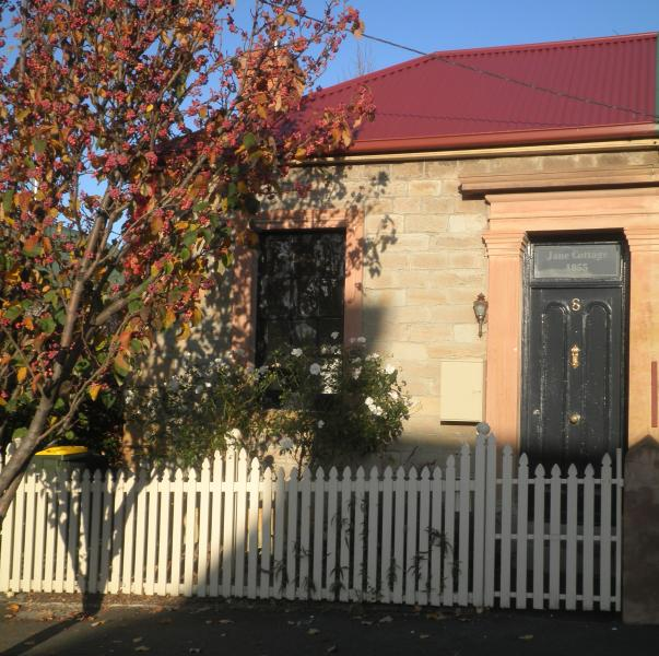 Jane Cottage, casa vacanza a Greater Hobart