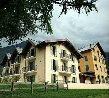 Eden Apartments - Stac Pollaidh, holiday rental in Les Praz-de-Chamonix